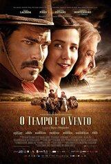 Постер к фильму «Время и ветер»