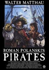Постер к фильму «Пираты»
