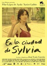 Постер к фильму «В городе Сильвии»