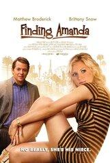 Постер к фильму «В поисках Аманды»