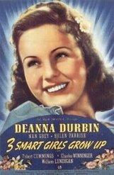 Постер к фильму «Три милые девушки стали взрослыми»