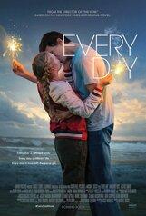 Постер к фильму «Каждый новый день»
