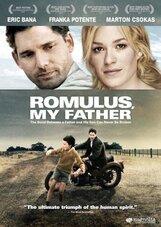 Постер к фильму «Ромул, мой отец»