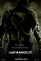 Постер к фильму «Infamous»