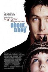Постер к фильму «Мой мальчик»