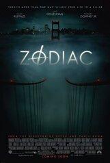 Постер к фильму «Зодиак»