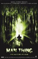 Постер к фильму «Леший: природа страха»