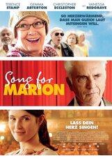 Постер к фильму «Песня для Марион»