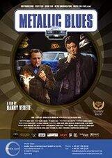 Постер к фильму «Металлик Блюз»