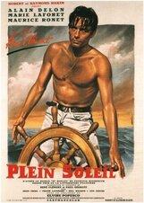Постер к фильму «На ярком солнце»