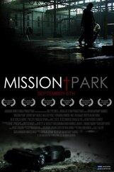 Постер к фильму «Миссия «Парк»»