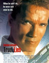 Постер к фильму «Правдивая ложь»