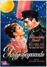 Постер к фильму «Весенний парад»