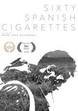 Постер к фильму «60 испанских сигарет»