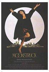 Постер к фильму «Власть Луны»