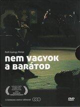 Постер к фильму «Я тебе не друг»
