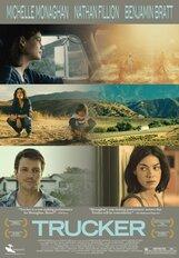 Постер к фильму «Дальнобойщица»