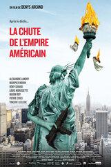 Постер к фильму «Падение американской империи»