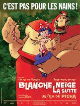 Постер к фильму «Белоснежка: Брачный сезон»