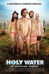 Постер к фильму «Святая вода»