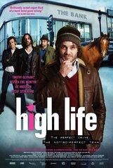 Постер к фильму «High Life»