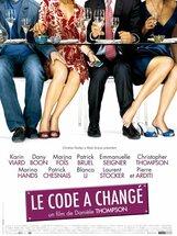Постер к фильму «Изменение планов»