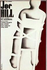 Постер к фильму «Джо Хилл»