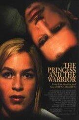 Постер к фильму «Принцесса и воин»