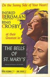 Постер к фильму «Колокола Святой Марии»