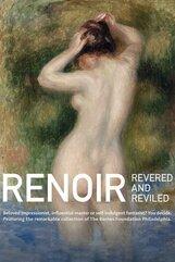 Постер к фильму «Ренуар — неизвестный художник »