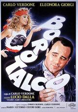 Постер к фильму «Тальк»