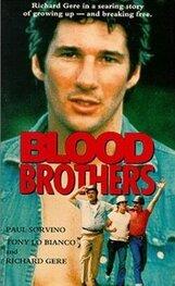Постер к фильму «Кровные братья»