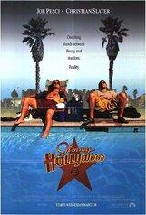Постер к фильму «Джимми-Голливуд»