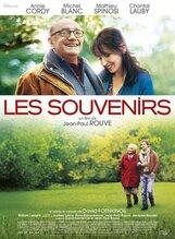 Постер к фильму «Воспоминания»