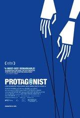 Постер к фильму «Протагонист»