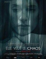 Постер к фильму «Ей нужен хаос»