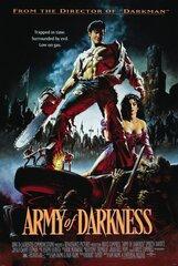 Постер к фильму «Зловещие мертвецы 3: Армия тьмы»