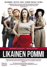 Постер к фильму «Грязная бомба»