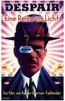 Постер к фильму «Отчаяние»
