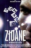 Постер к фильму «Зидан - портрет 21-го века»
