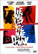 Постер к фильму «Свяжи меня»