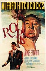 Постер к фильму «Веревка»