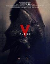 Постер к фильму «Ампир V»