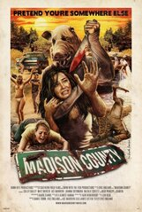 Постер к фильму «Madison County»