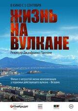 Постер к фильму «Жизнь на вулкане»