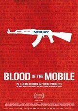 Постер к фильму «Кровь на твоем мобильнике»