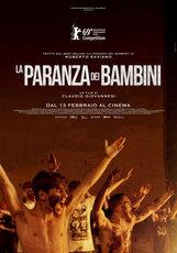 Постер к фильму «Пираньи Неаполя»