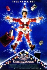 Постер к фильму «Рождественские каникулы»