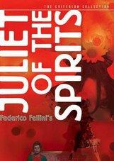 Постер к фильму «Джульетта и духи»