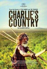Постер к фильму «Страна Чарли»